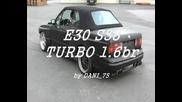E30 S38 Turbo 2.0 br