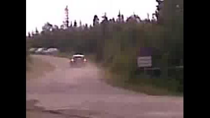 Рали България 2009