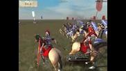 Rome Total War Online Battle # 47 Rome vs Rome
