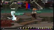 Aqworlds Starlord in Pvp