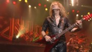 Judas Priest - You've Got Another Thing Comin' // Live At The Seminole Hard Rock Arena