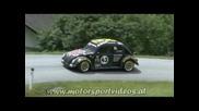 Планинския звяр - Vw Beetle