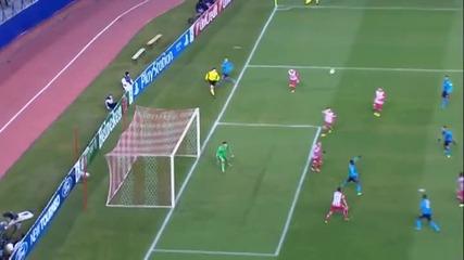 Атлетико завърши почти отличен с победа над Порто