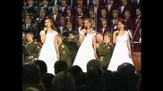 # Широка Страна Моя Родная - Ренат Ибрагимов - Оркестър И Хор - Live