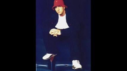 Eminem- Amityville