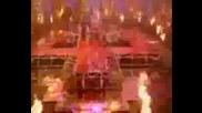 Krokus - Burning Up The Night