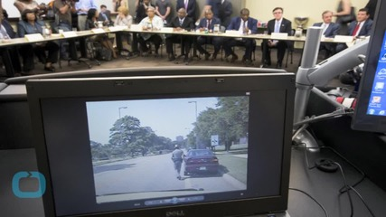 Officials Deny Footage of Sandra Bland Arrest Was Doctored