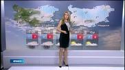 Прогноза за времето (28.11.2014 - централна)