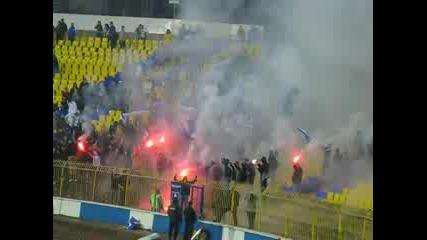 Levski - Spartak 05.04