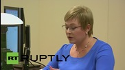 Russia: Putin meets governor of Murmansk to discuss region's economic growth