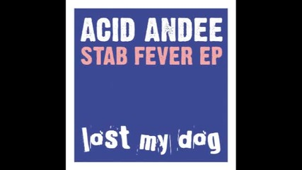 Acid Andee - Sea Fever