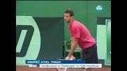 Остават броени часове до сблъсъка между Гришо и Джокович - Новините на Нова