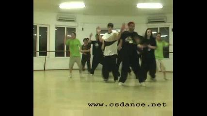 Sds The Center Танц Lloyd Feat. Ludacris