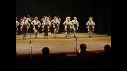 Танцов Ансамбал Завет