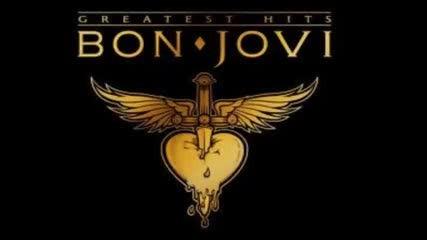 Bon Jovi The Greatest Hits (all album)