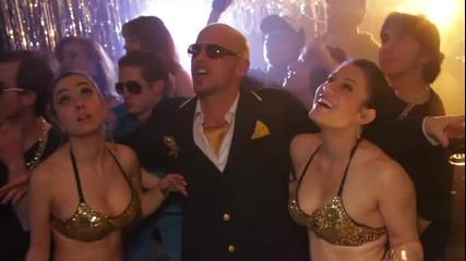 Супер Пародия Jennifer Lopez On The Floor ft. Pitbull - Key of Awesome
