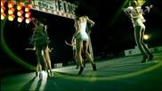 Емануела - Крайна Мярка (официално видео 2011 )