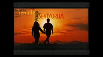 Ikbal Gurpinar&talha Bora - Korkuyorum Seni Sevmekten