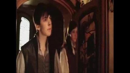 Thе Chroniecles of Narnia:the Voyage of the Dawn Treader/хрониките на Нарния:плаването на Разсъмване