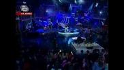 Music Idol 3 - Дарко - Blisku do mene - Концерта на отпадналите