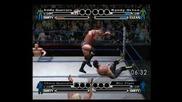WWE SmackDown vs. RAW - Видео Ревю