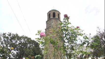 Батошевските манастири