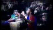 Шл : Ман. Юнайтед - Барселона 2009 Рим Трейлър