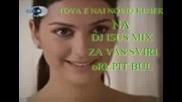 {dj Isus Mix 2009 } Nai Noviq Ku4ek Sheherezada Ork.pit Bul Vbox7