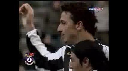 Juventus In Top 24
