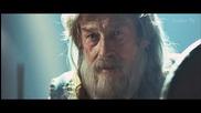 Чуждоземец сред викинги = Outlander among vikings # Heidevolk - Alvermans Wraak [ music video hd ]