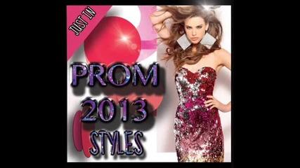 Рокли -prom dress 2013 Part 1 Blue Blue Blue...