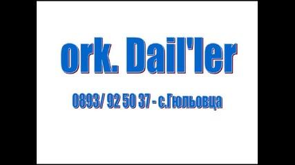 ork.dailler - Albansko Vbox72