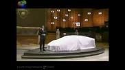 $1 Million Lamborghini Revent
