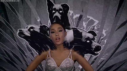 Ariana Grande - God Is A Woman/ Жената в бог се въплъщава (official Hd Video ) + Бг Превод