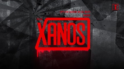 Xanos - Offline (Official Audio)