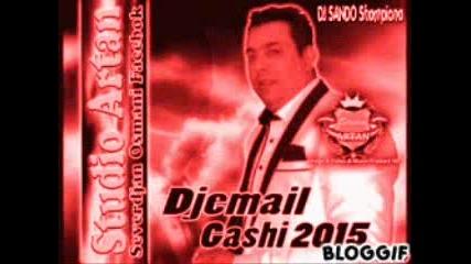 Djemail-lake Maxi Ka Cinav (official Music Video) 2015