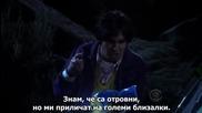 Теория за големия взрив / The Big Bang Theory / S03 E08