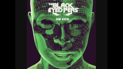 Black Eyed Peas - Meet Me Halfway Hq