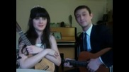 What Are You Doing New Years Eve - by Zooey Deschanel and Joseph Gordon-levitt