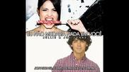 Eu Nao Mudaria Nada Em Voce - Jullie e Joe Jonas