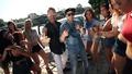 Свежо! 2014 | Nitro & La Melodia - Bate Ke Bate ( Oфициално Видео )