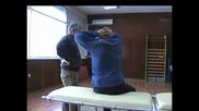 Габровския лечител Христо Лолев с рентгеново зрение - Сила от Тибет 2част