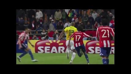 Копа Америка 2011 Избрани моменти