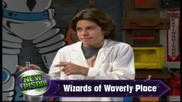Wizards of Waverly Season 3 Episode 1 Part 1