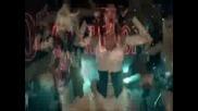 Pussycat Dolls - Bottle Pop [official Video ] New