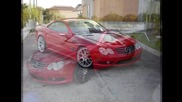 Incurve Wheels Cartel Customs Mercedes Benz Sl Photoshoot Bigirv305 Swirve Productions Miami Fl [www
