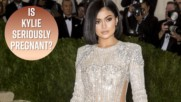 All the times Kylie Jenner flashed her preggy belly