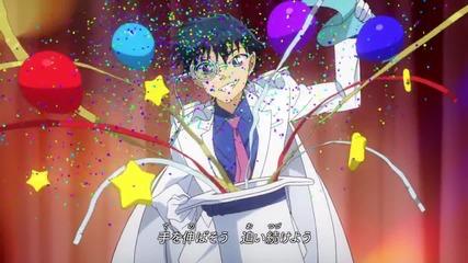 Magic Kaito 1412 - Opening