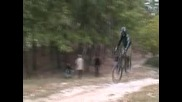 Сопот - фоур крос - финален скок