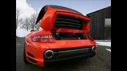 Porsche 911 Gemballa Gtr 650 Avalanche